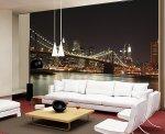 Warum werden unter anderem Fototapeten New York immer lieber als eine Teil von Ausstattung von verschiedenen Zimmern bestellt?
