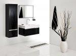 Badezimmermöbel – möglicherweise die einfachste Sache auszuwählen wenn es sich um Ausstattung von einem Haus handelt