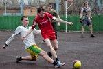 Fit zu sein als ein von den wichtigsten Faktor, mithilfe davon wir schneller verschiedene Fußballtricks lernen können
